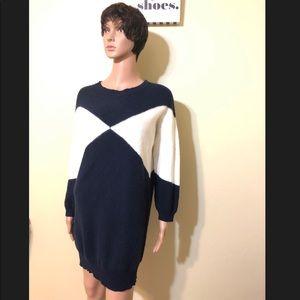 Few Moda 100% Wool Dress